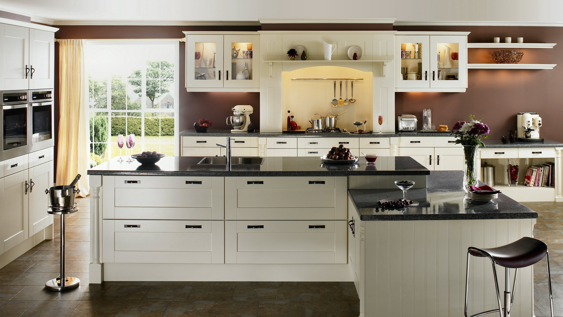 Our Kitchen Remodeling Services